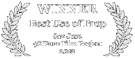 Winner - Best Use of Prop, 2012 San Jose 48 Hour Film Challenge